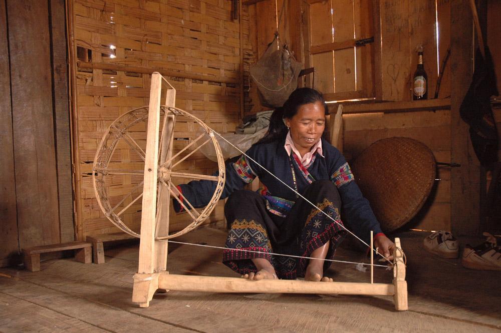 Taec Laos 1